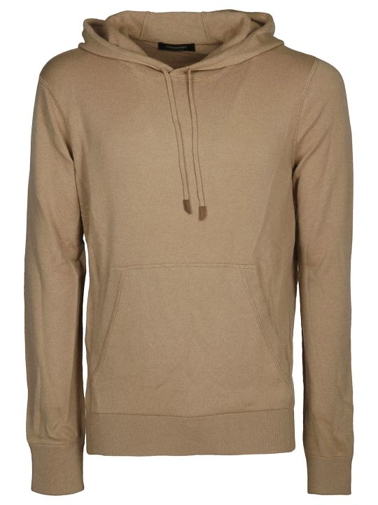 Ermenegildo Zegna Hooded Sweatshirt
