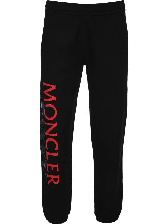 Moncler 1952 Logo Sweatpants