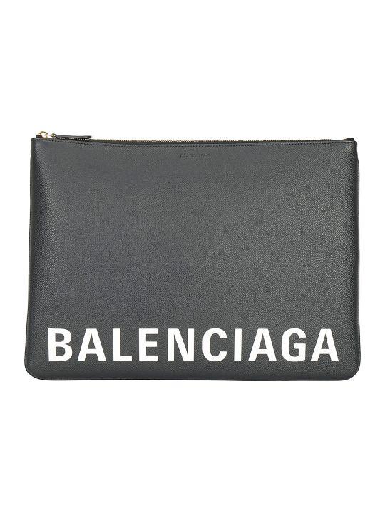 Balenciaga Ville Pouch
