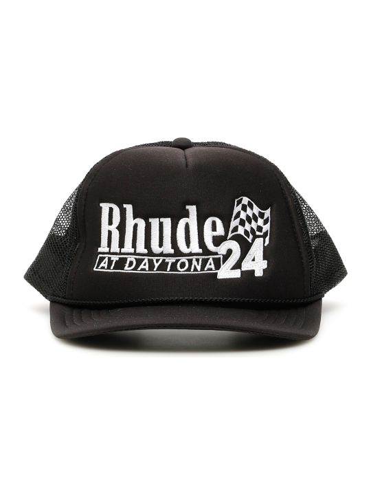 Rhude Daytona 24 Trucker Cap