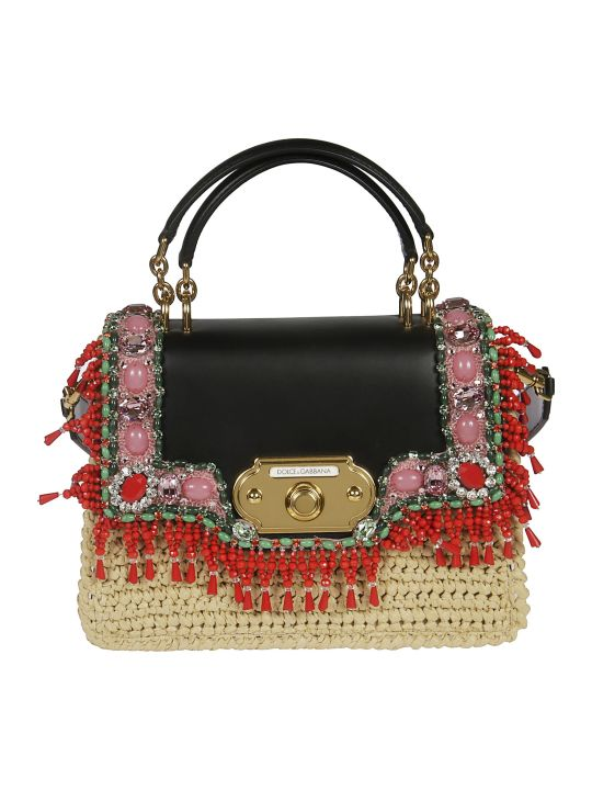 Dolce & Gabbana Welcome Tote