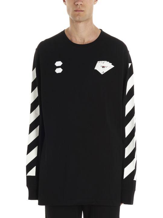 Off-White 'diag' Sweatshirt
