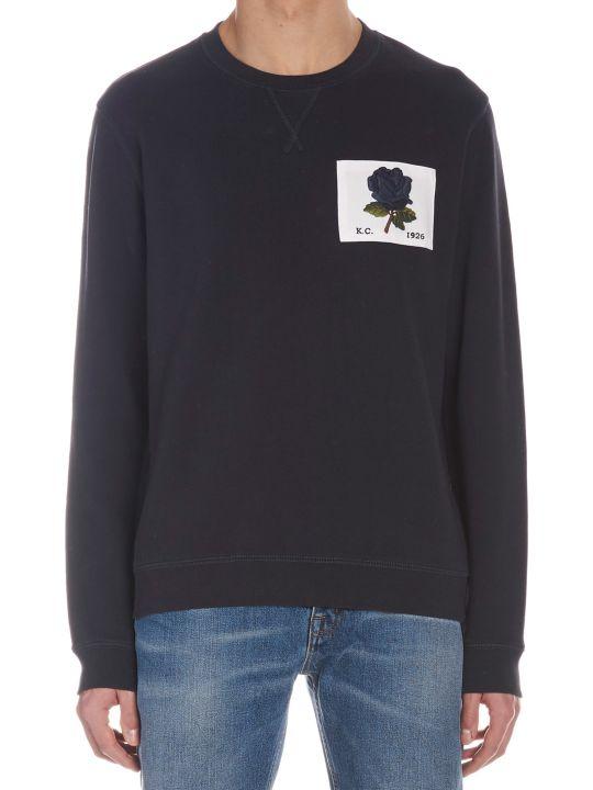 Kent & Curwen 'new Rose' Sweatshirt