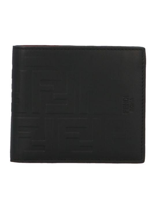Fendi 'ff' Wallet