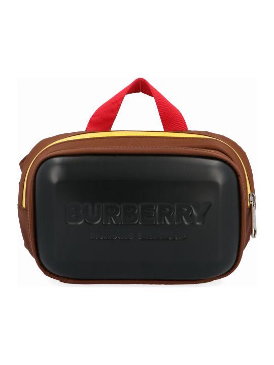 Burberry 'moulded West' Bag
