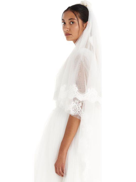 Dolce & Gabbana Bride Veil