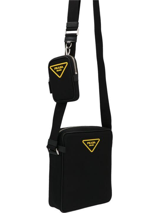Prada 'bandoliera' Bag