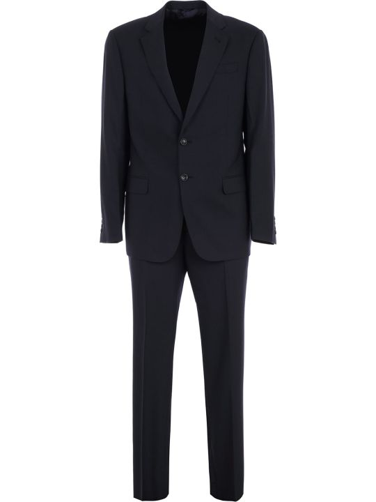Giorgio Armani Suit 2 Buttons Soft