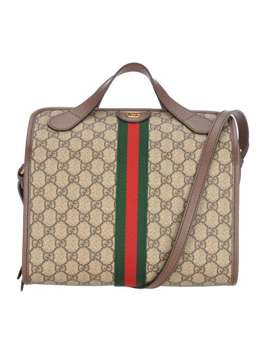 Gucci Mini Ophidia Duffle