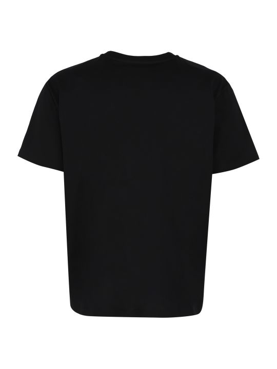 Givenchy Crew-neck Cotton T-shirt