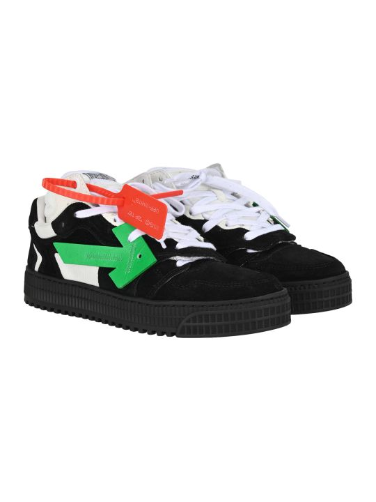 Off-White Off White 3.0 Low Top Sneaker