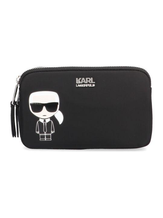 Karl Lagerfeld Pencil Case