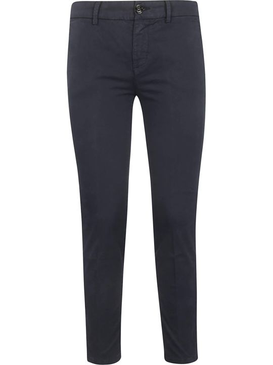 True Nyc Jodie Trousers