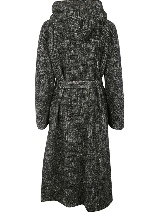 Max Mara Atelier Woven Coat