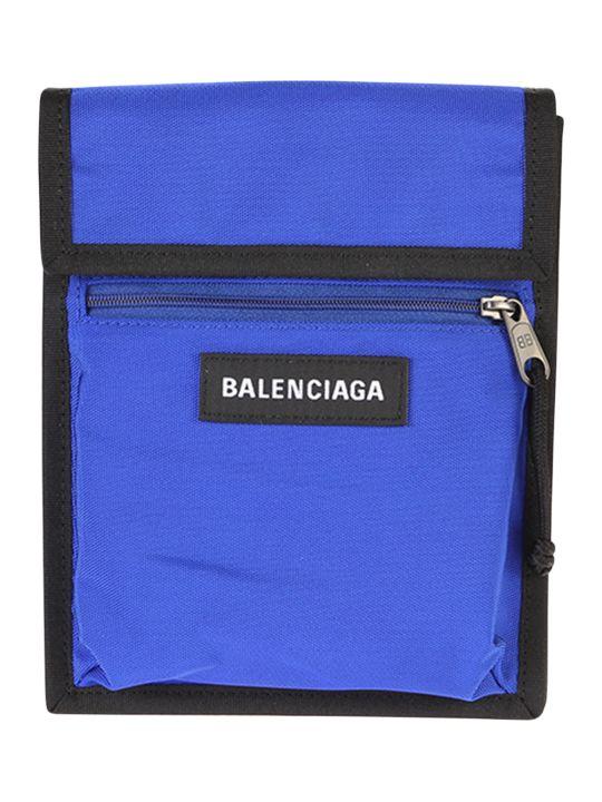 Balenciaga Canvas Crossbody Bag