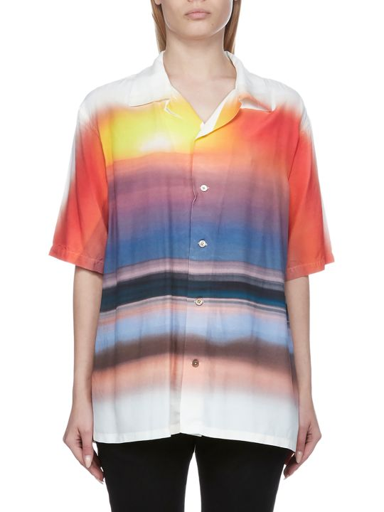 AMBUSH Oversized Gradient Shirt