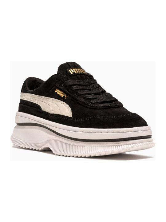 Puma Deva Suede Sneakers 37242303