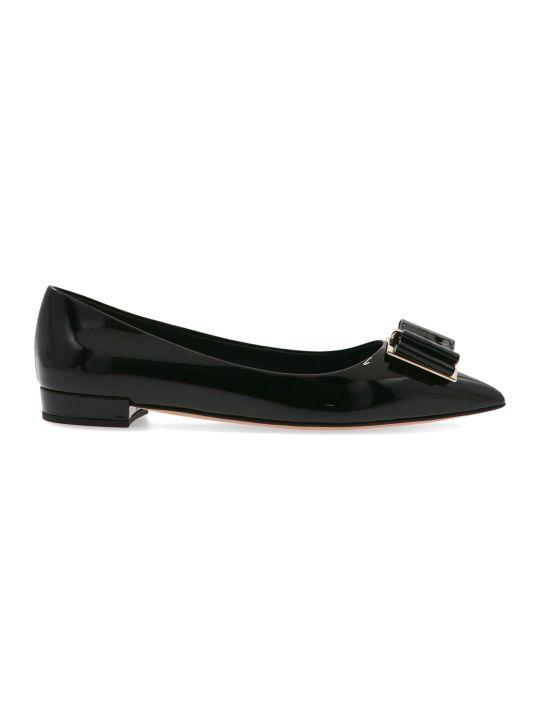 Salvatore Ferragamo 'zeri 10' Shoes