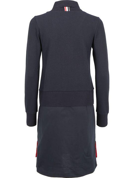 Thom Browne Polo Dress