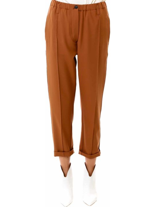 Tela Trousers