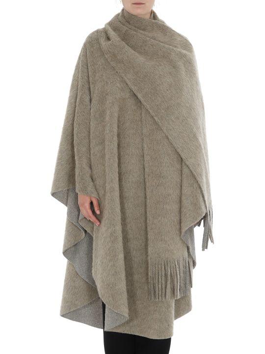 MM6 Maison Margiela Cloak