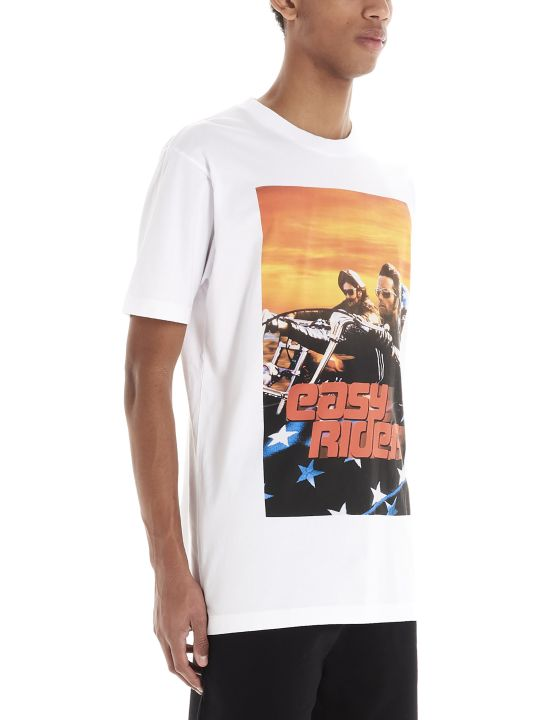Marcelo Burlon 'easy Rider' T-shirt