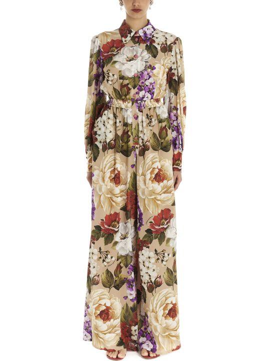 Dolce & Gabbana Jumpsuits