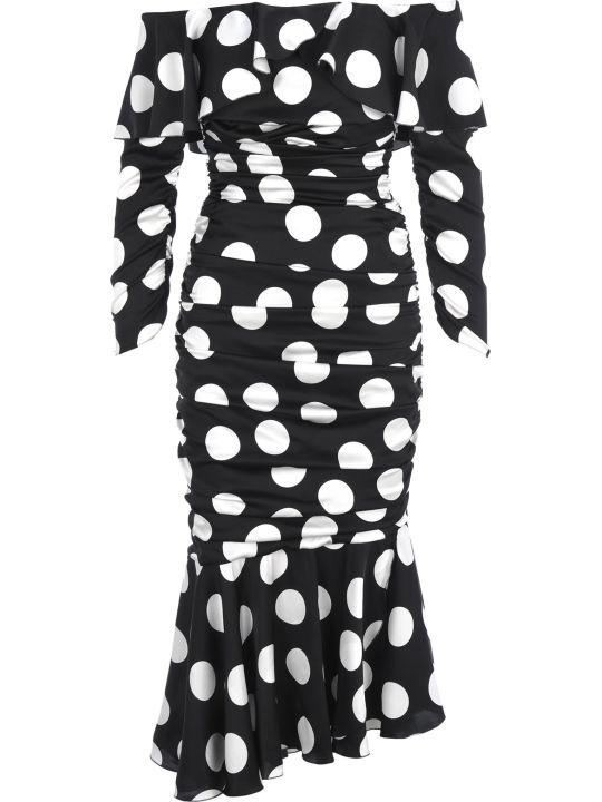 Dolce & Gabbana Dolce&gabbana Dress  Pois #1