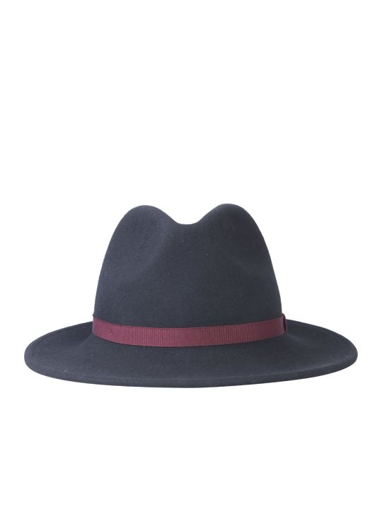 Paul Smith Large Brim Hat