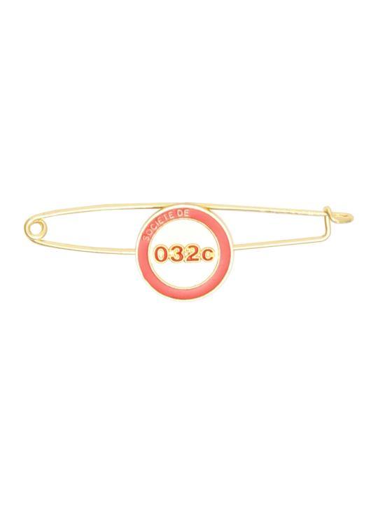032c Needle Pin