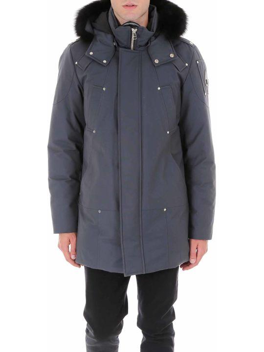 Moose Knuckles Stirling Parka Jacket