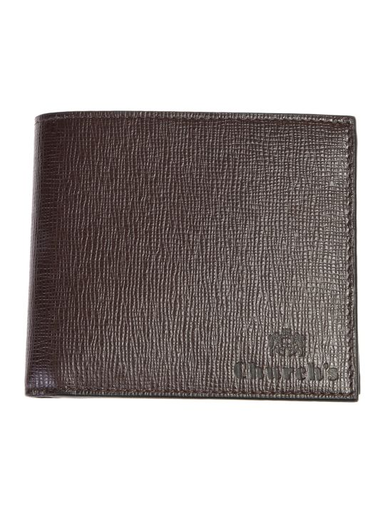 Church's Branded Wallet