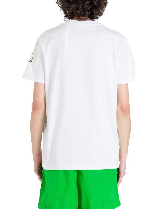 Moncler Genius T-shirt Awake Print
