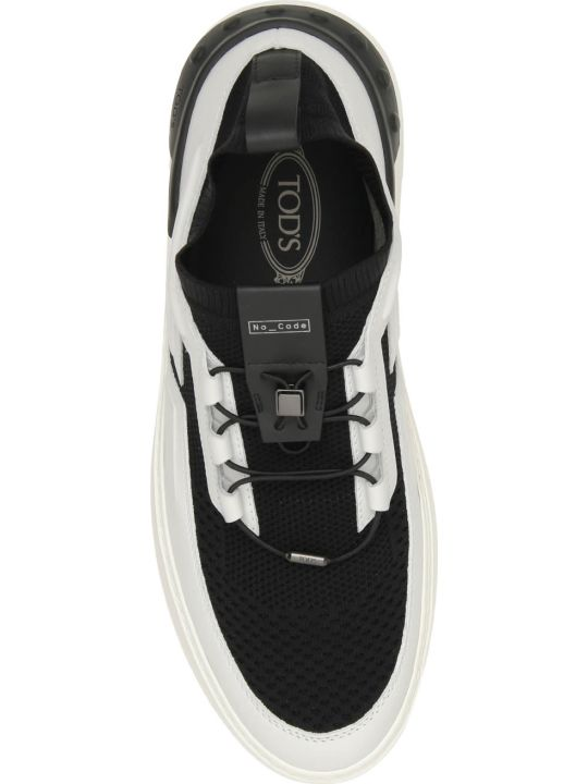 Tod's No_code_x Sneakers