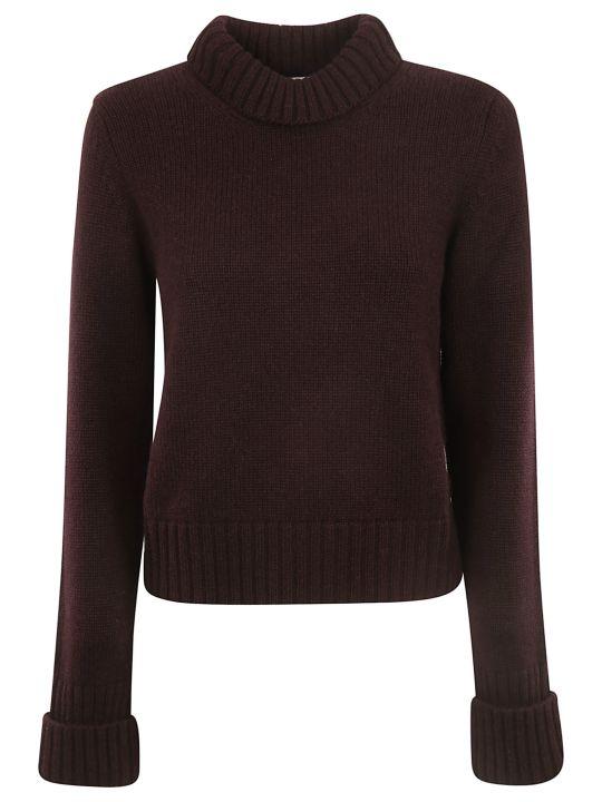 Saverio Palatella Knitted Sweater