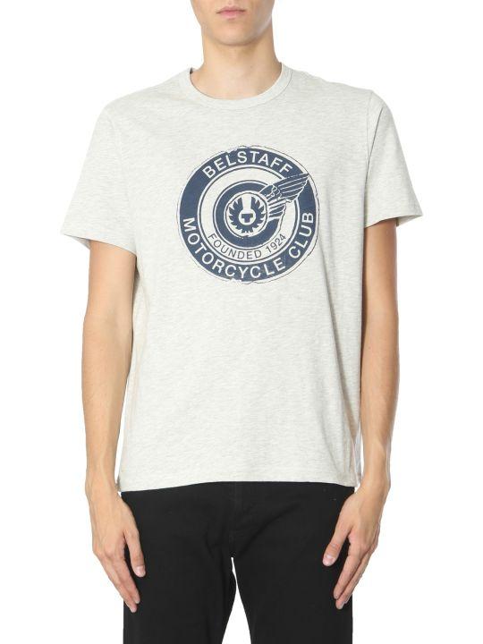Belstaff Motorcycle Club T-shirt