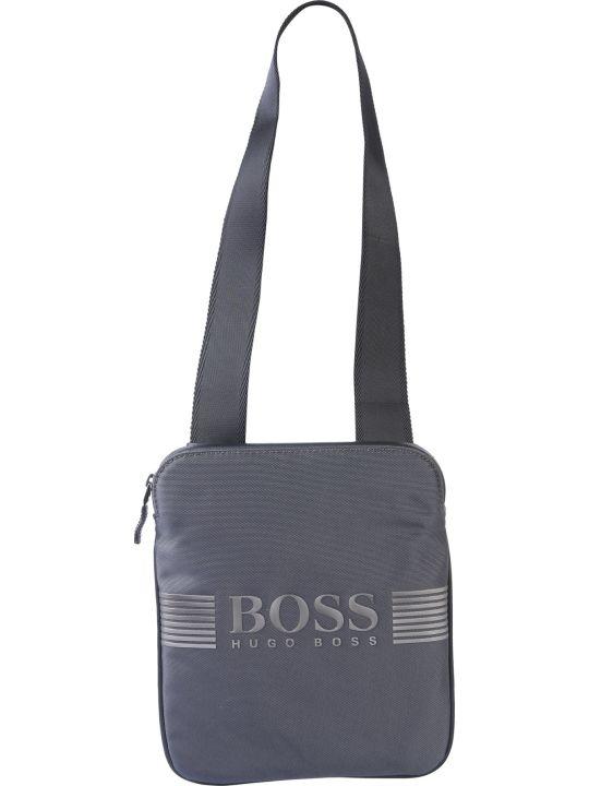 Hugo Boss Bag With Logo