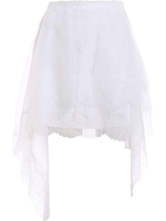Ermanno Scervino Skirt Lace