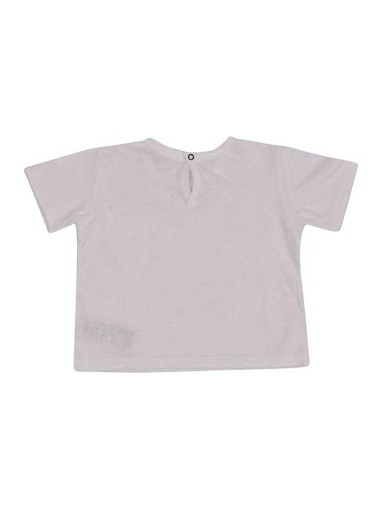 Babe & Tess Pocket Short Sleeve T-shirt