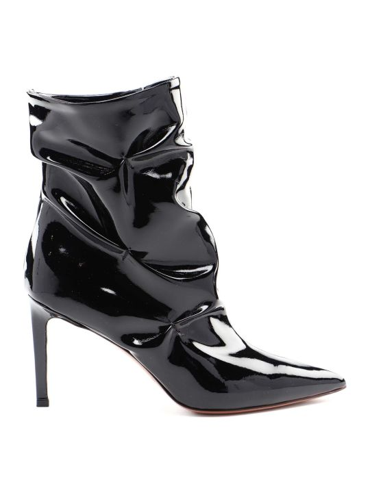 L'Autre Chose No Zip Ankle Boot