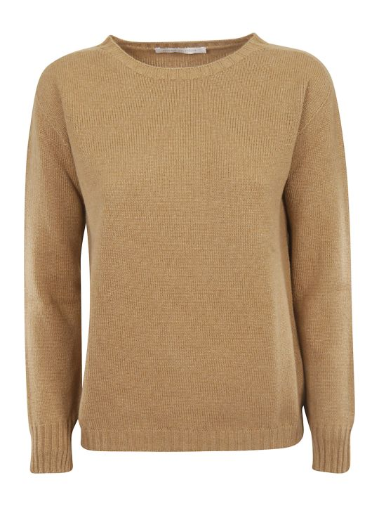 Saverio Palatella Knitted Sweater
