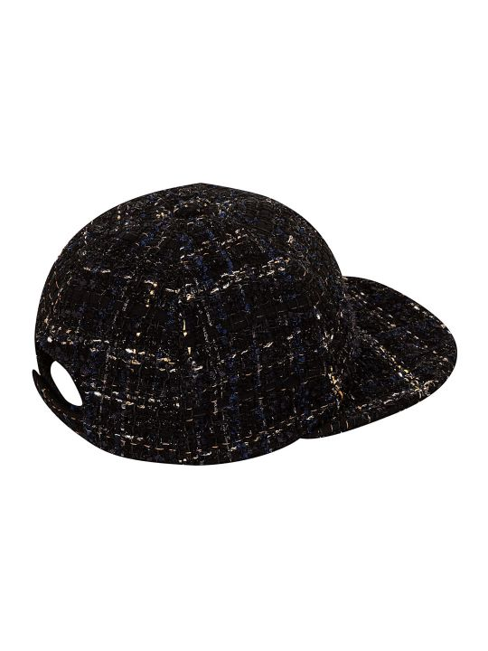Maison Michel Hailey Hat