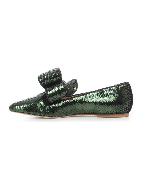 357267dcbb9 Polly Plume Polly Plume Ally Velvet Ankle Boots - Purple - 8432670 ...