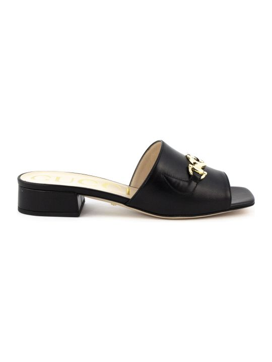 Gucci Gucci Zumi Slide Sandal