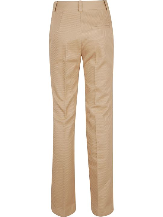 Victoria Beckham High-waisted Slim Leg Trouser