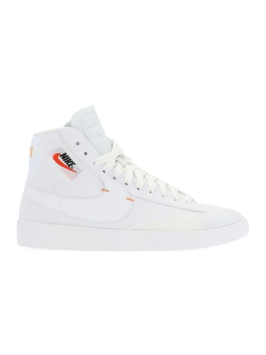 Nike 'w Blazer Mid Rebel' Shoes