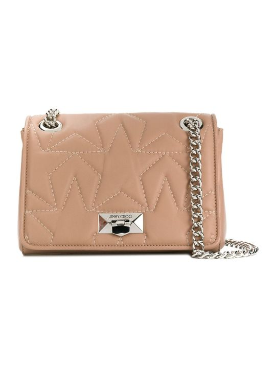 Jimmy Choo Helia Small Shoulder Bag