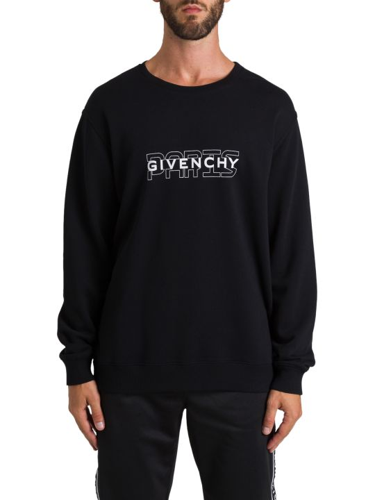 Givenchy Givenchy Paris Hoodie