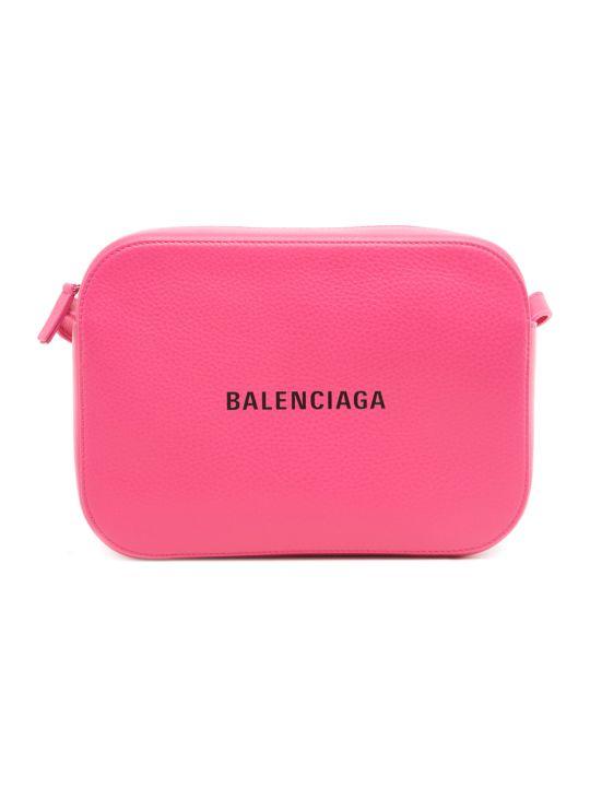 Balenciaga 'everyday Logo You Are The World' Bag