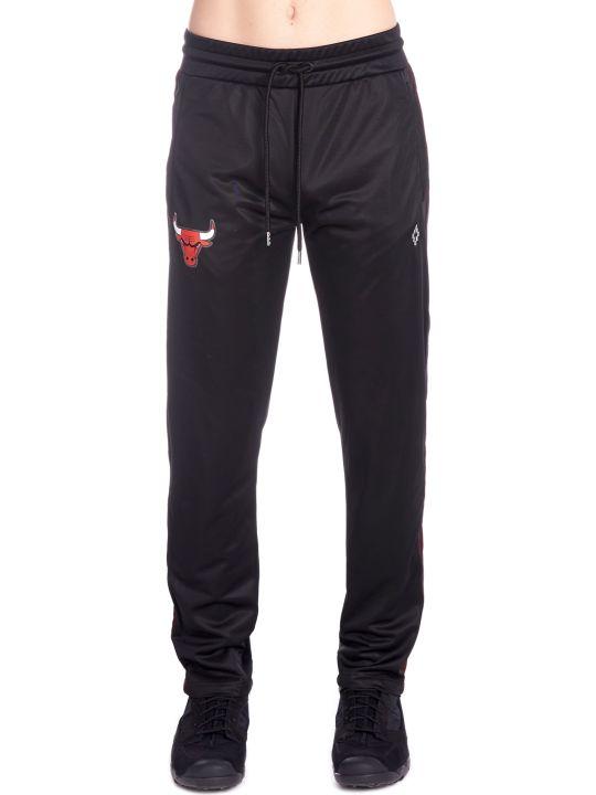 Marcelo Burlon 'chicago Bulls' Sweatpants